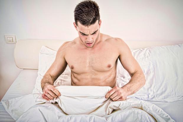 férfiak erekciója 52 év után srác péniszét