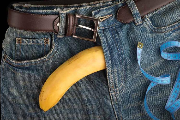 Hogyan kell kezelni a pénisz kellemetlenségét, A fitymaszűkület előfordulása