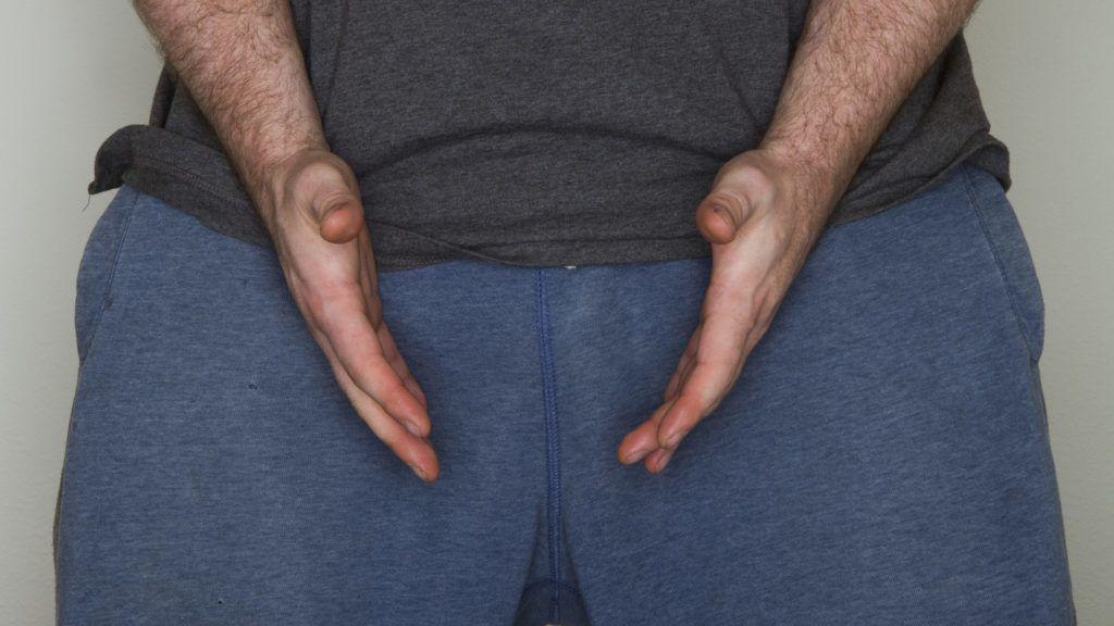 miért lett kicsi a pénisz műtét gyenge erekció esetén