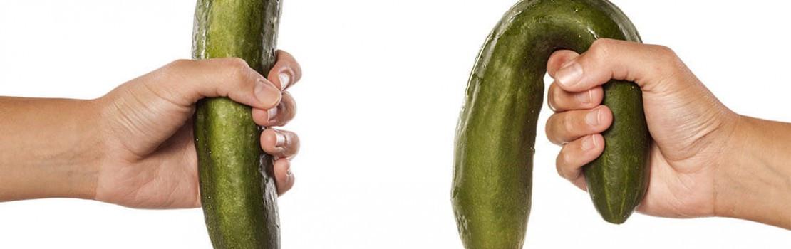 hogyan lehet nagyítani a pénisz zöldségeket