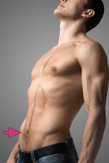 Erogén zónák a férfi testen   Diéta és Fitnesz