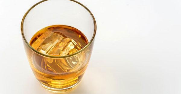 Miért az alkohol után nincs merevedés