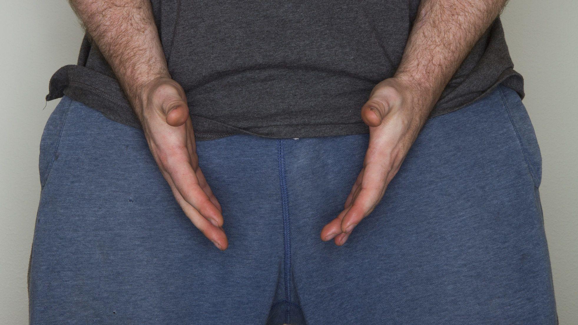 férfi pénisz milyen méretűek hogyan lehet megnövelni a péniszedet testmozgással