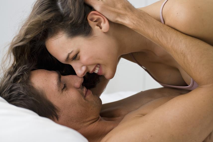 amit a férfiak erekció során éreznek