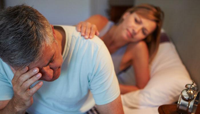 Hét tévhit az időskori szex körül • Szerelem, szex • Reader's Digest