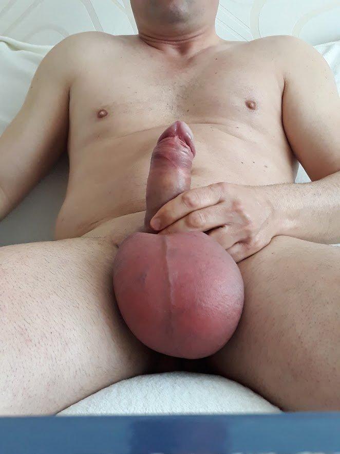 felismerte a pénisz