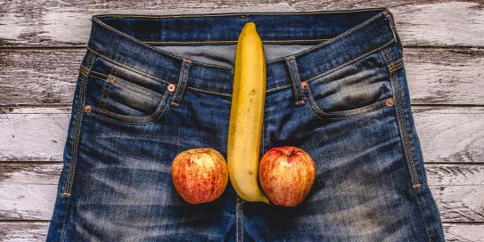 milyen termékek szükségesek a pénisz megnagyobbodásához leeresztett pénisz