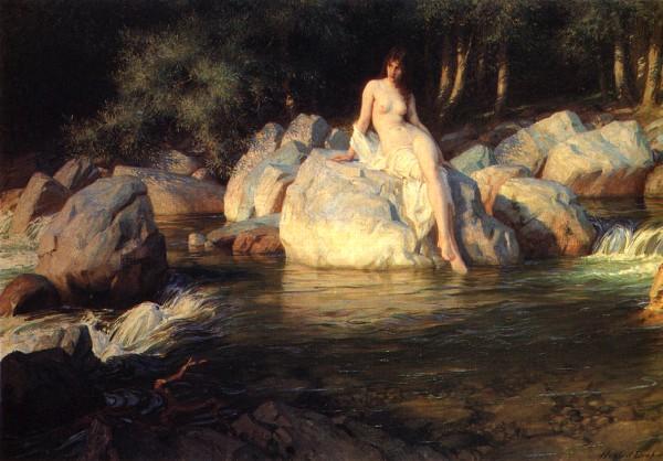 erekció hideg víz