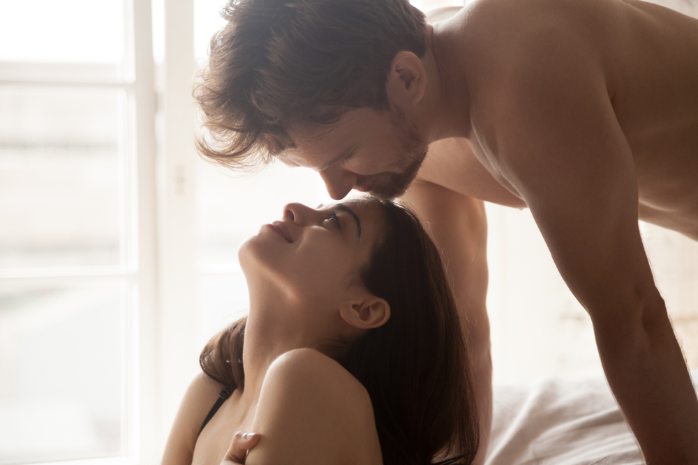 erekció és hányszor merevedik a férfiak