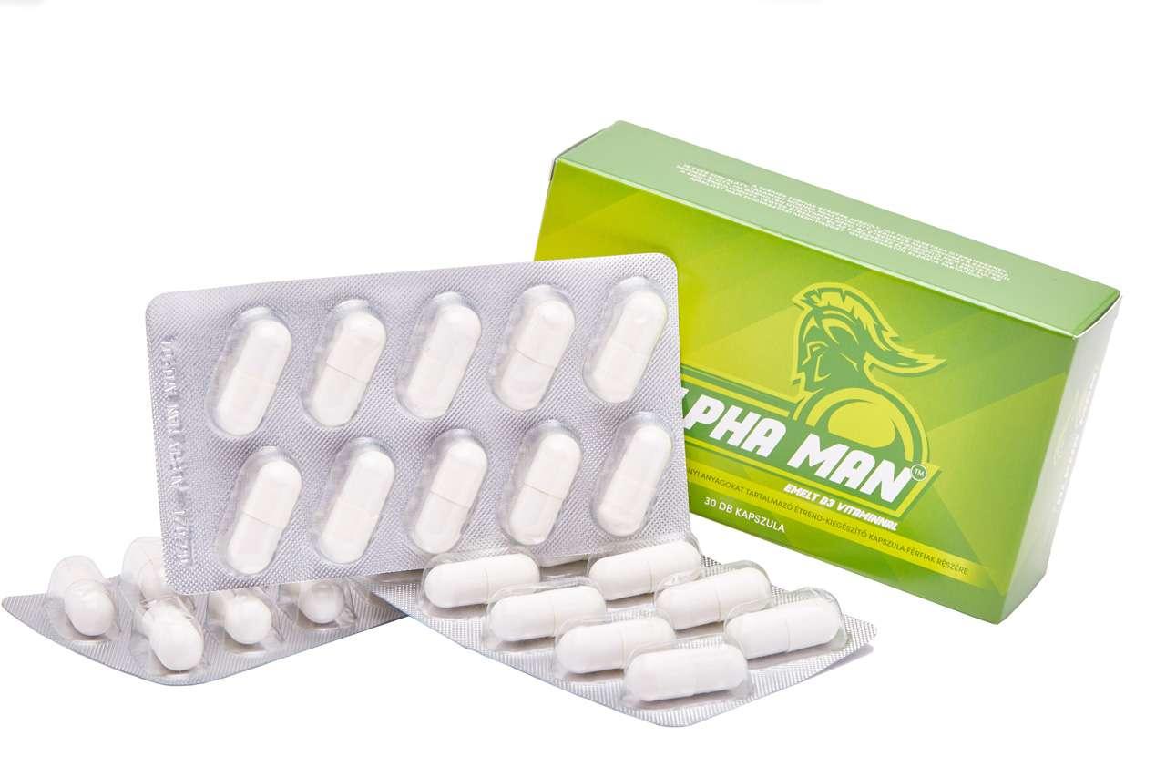 hosszú erekciós tabletták