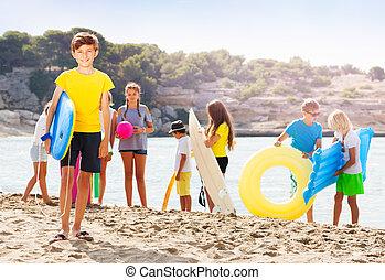Ez a legtökéletesebb tengerpart kisgyerekkel