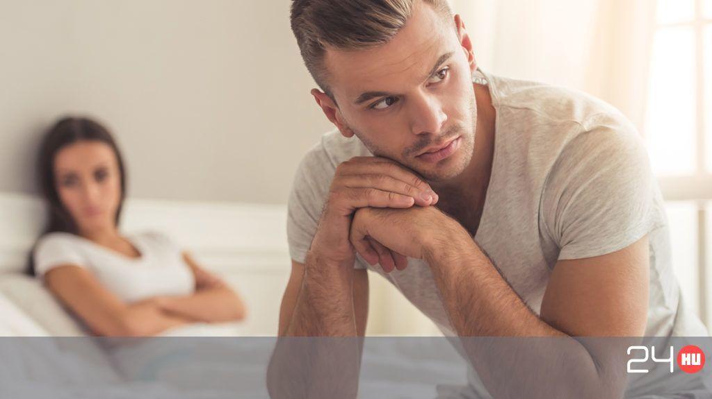 A prosztatagyulladás a perineumot fáj - Mit kell tudni a prosztatagyulladásról?