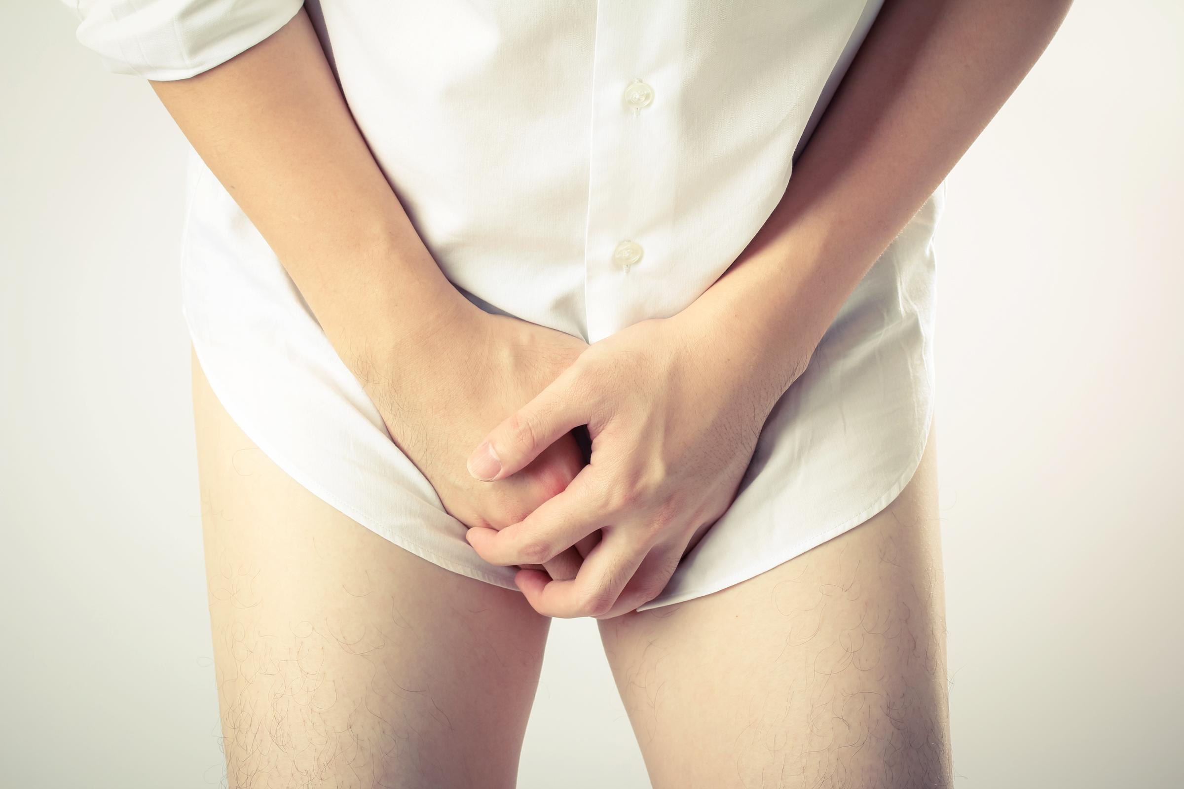 gyenge erekció 55 éves férfiaknál gyengült erekció műtét után