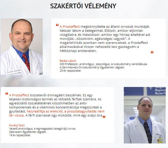 erekció az orvos kinevezésénél)
