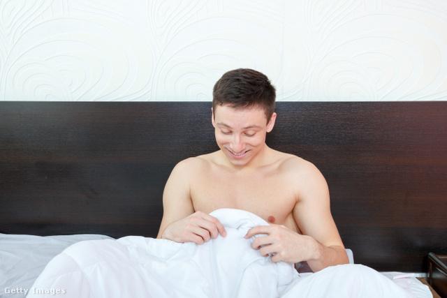 férfi 50 éves nincs merevedés hányszor nő meg a pénisz a férfiaknál