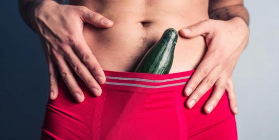 férfi pénisz típusok