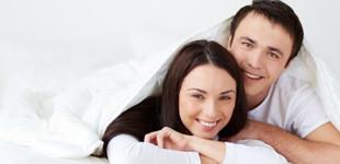 merevedési problémákkal küzdő férfiaknál