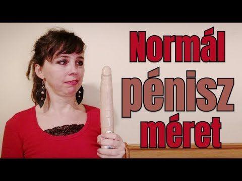 Normális a péniszem?