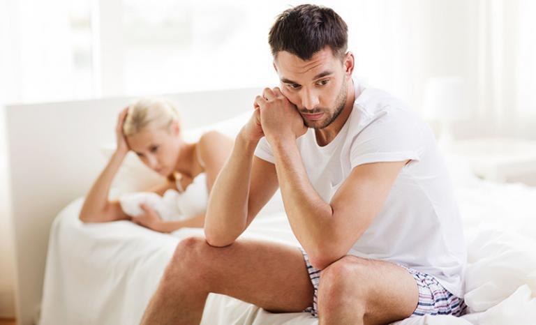 letette az erekciót hogyan lehet növelni a libidóját