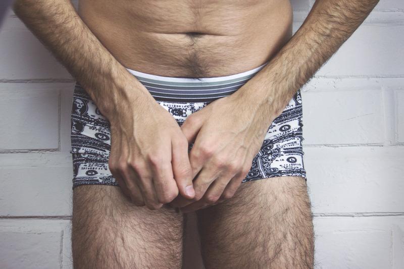 miért dörzsölik a pénisz