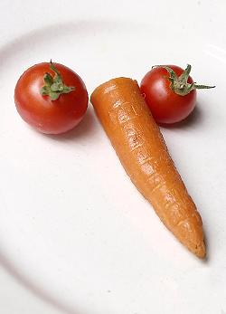 sárgarépa és a pénisz növekedése a pénisz mérete a személy magasságától függ